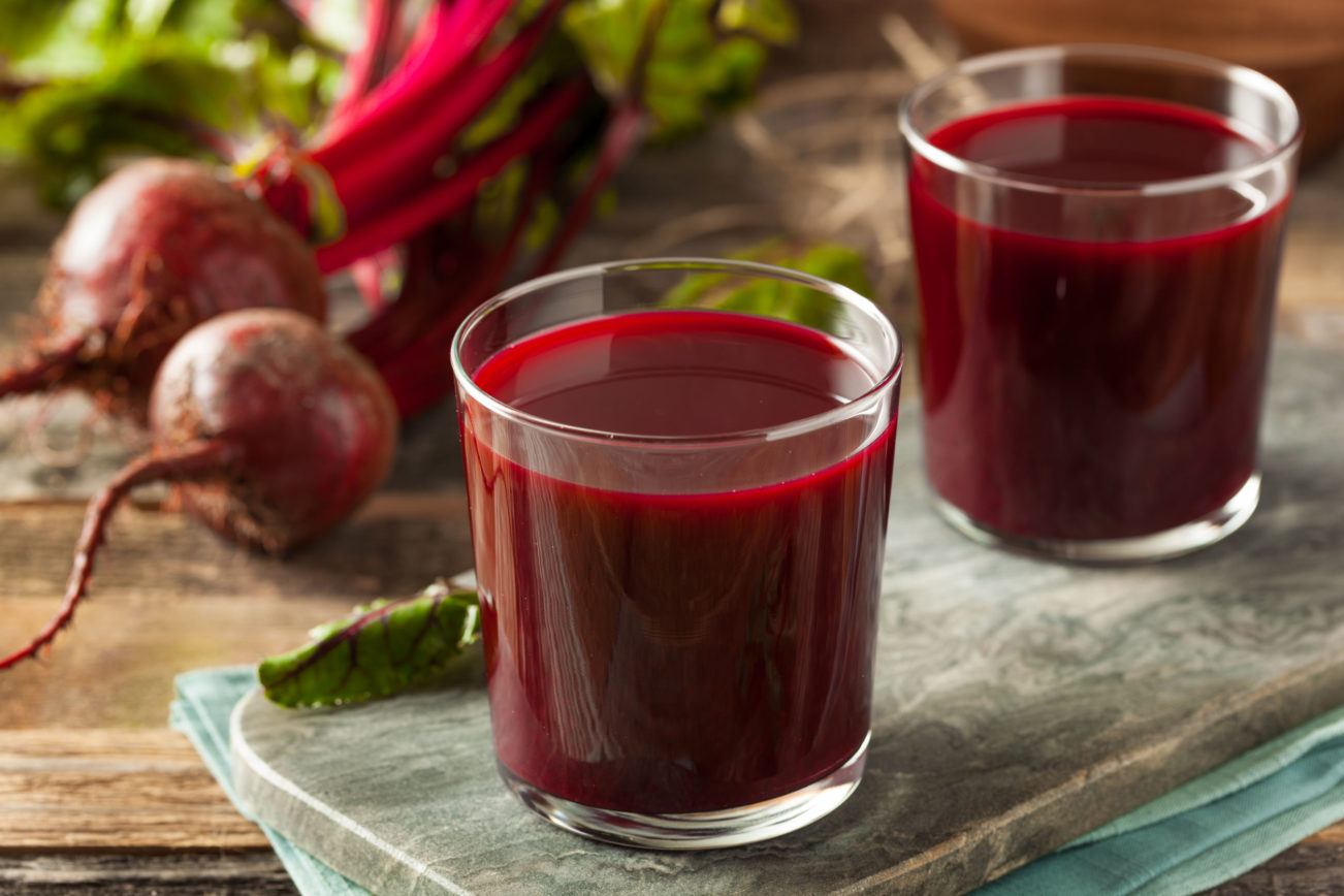 Beet Syrup