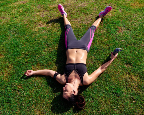 5 Ways to Find Workout Motivation When It Feels Impossible