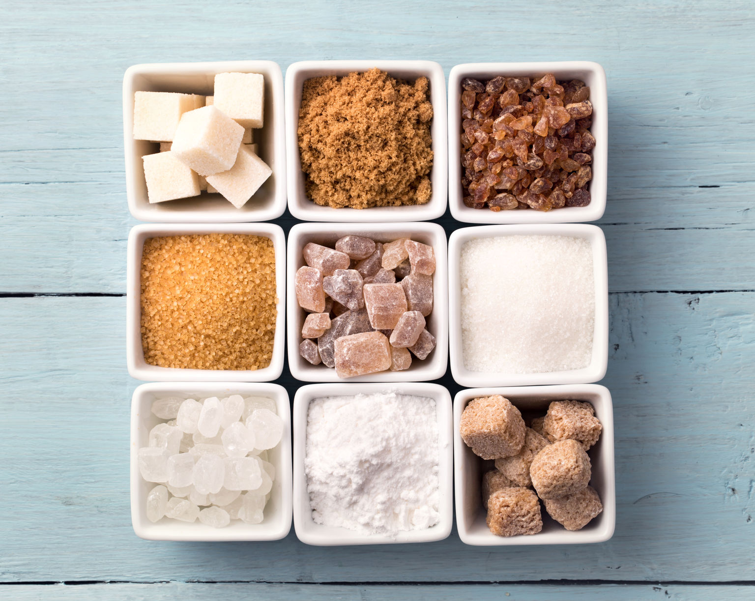 Healthiest Sugar Substitute: Which Should You Use?