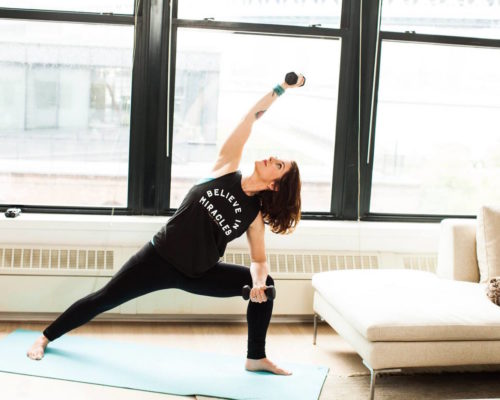 5 Yoga Routines to Build Strength and Reduce Stress in 30 Minutes or Less