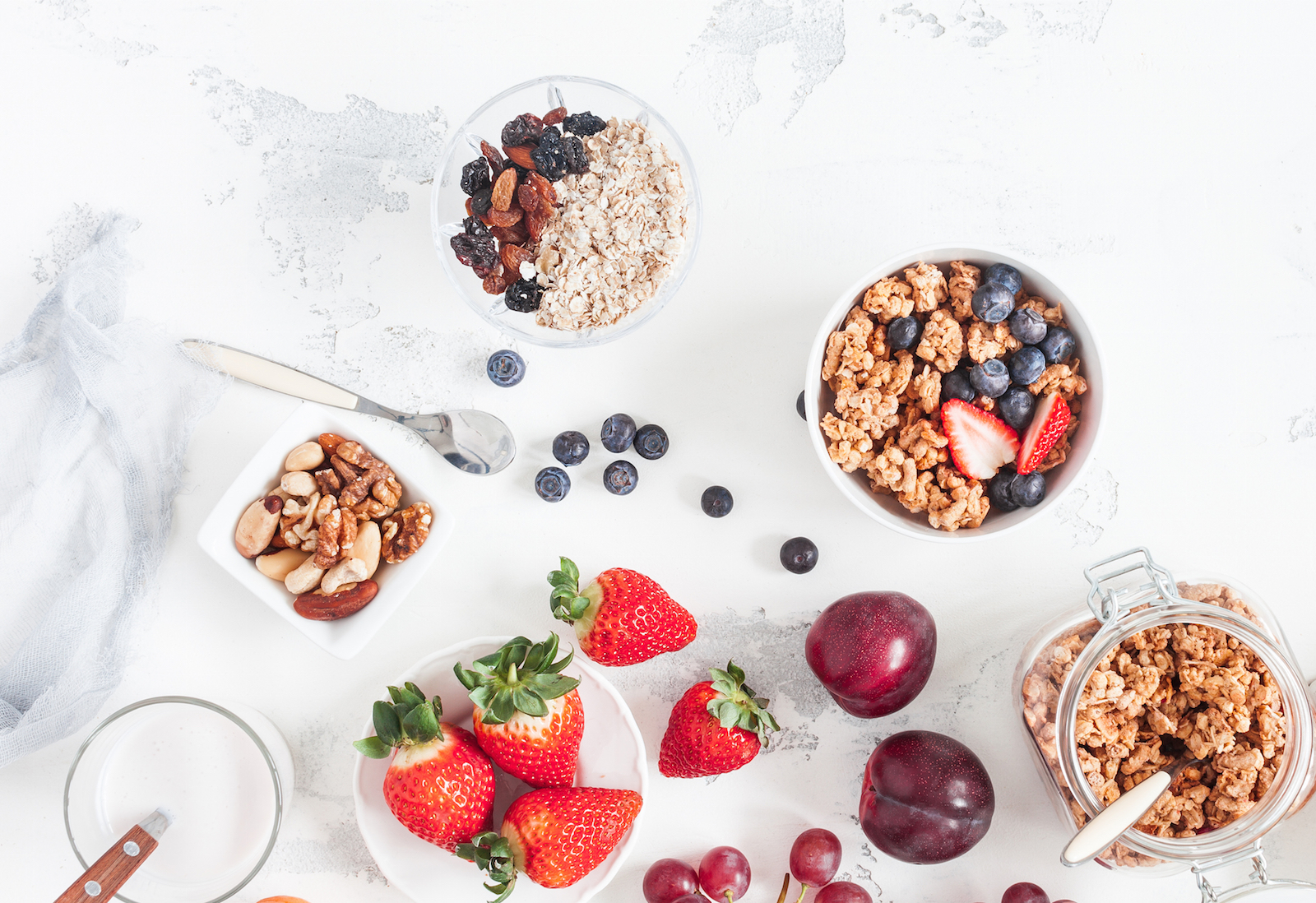 The 10-Minute Healthy Breakfast Recipes That Will Change Your Mornings