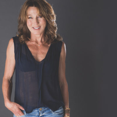 Sue Cowie Is Embracing Aging and Encouraging Other Women to Follow