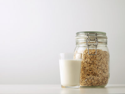 Is Oat Milk Healthy?