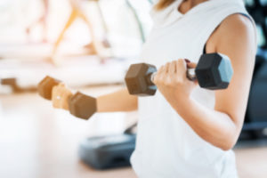 factors that affect weight loss