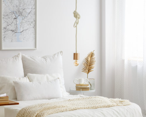 The Essentials We Keep Close to Our Beds for Better Sleep
