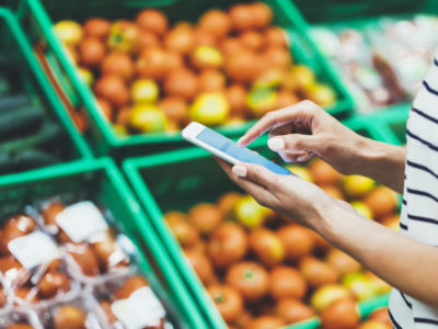 "Should You Use the ""Dirty Dozen"" List to Shop for Produce?"