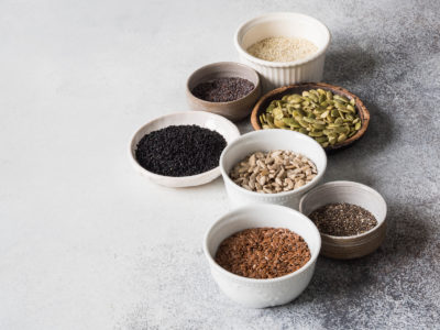 9 Delicious Ways to Add Nutrient-Dense Seeds to Your Diet