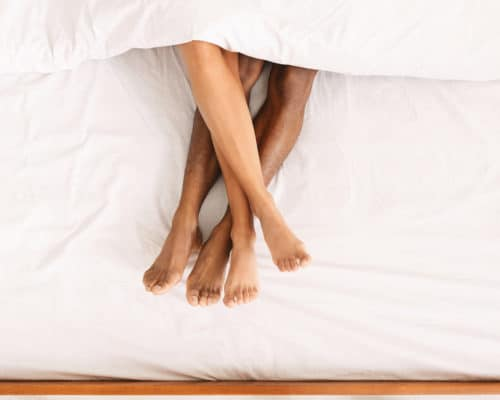5 Everyday Habits That Can Boost Your Sex Life