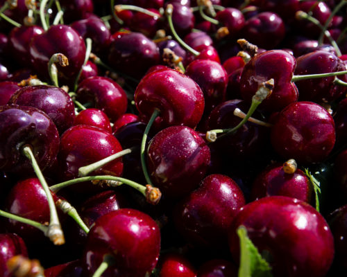 How to Add More Sweet Cherries to Your Diet (and Why You Should)