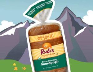healthiest sliced bread