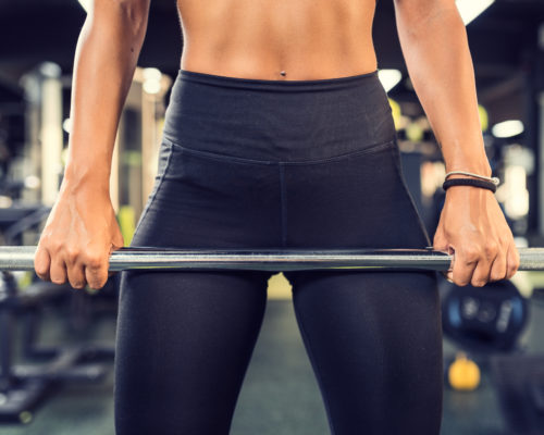 How to Do a Deadlift in 8 Simple Steps