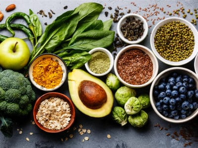Top Superfoods To Boost Your Health