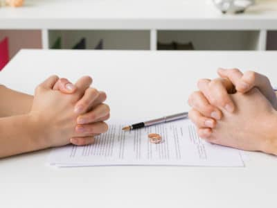 7 Steps to a Healthy Divorce Plan