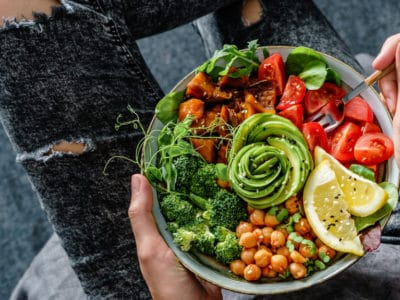 Will Going Vegan Guarantee Weight Loss?