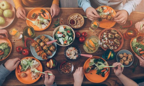 What the Latest Science Tells Us About How Often You Should Eat Each Day for Your Best Nutritious Life